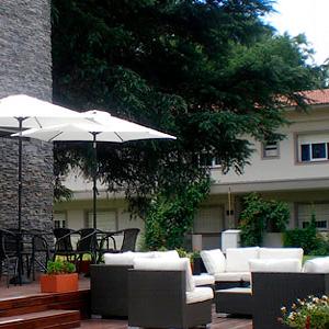 Hotel Villa General Belgrano