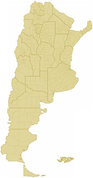 Mapa de Filiales Ametia